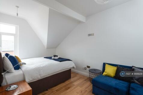 Stanmore Road, Birmingham, B16. 2 bedroom house share