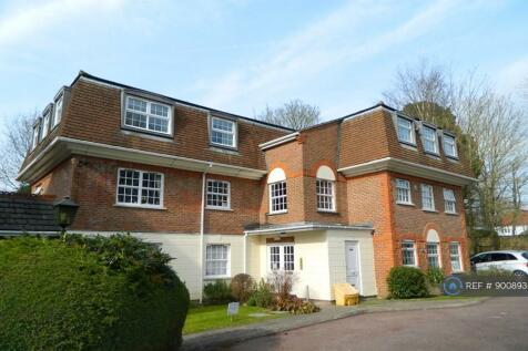 Greenacres, Horsham, RH12. 1 bedroom flat