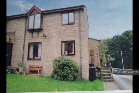 Oakdale Glen, Harrogate, HG1. 1 bedroom flat