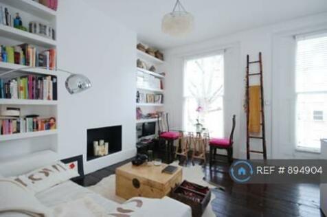 Elgin Avenue, London, W9. 1 bedroom flat