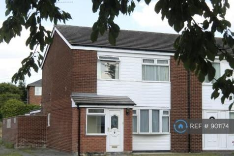 Montgomery Road, Wrexham, LL13. 4 bedroom house share