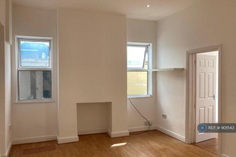 Roath, Cardiff, CF24. 2 bedroom flat