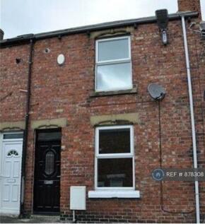 William Street, Chopwell, Newcastle Upon Tyne, NE17. 2 bedroom terraced house