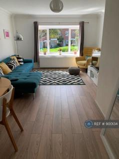 Bellfield, Croydon, CR0. 2 bedroom maisonette