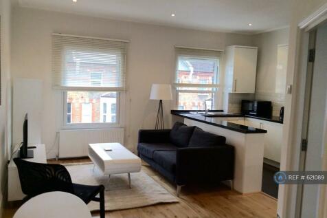 Portnall Road, Queens Park, W9. 2 bedroom flat
