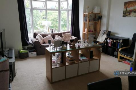 Park Avenue, Bromley, BR1. 2 bedroom flat