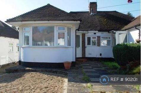 Borkwood Way, Orpington, BR6. 3 bedroom bungalow