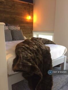 Cliviger, Burnley, BB10. 1 bedroom flat