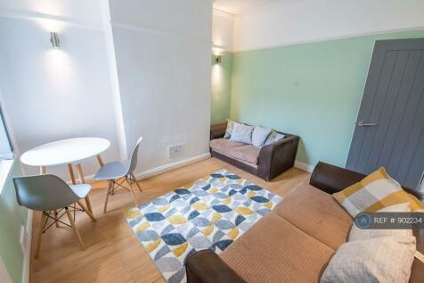 Adelaide Road, Kensington, Liverpool, L7. 4 bedroom house share