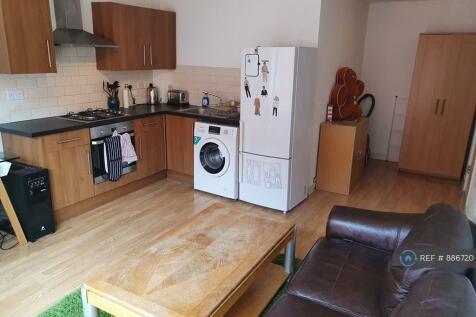 Cannon Street Road, London, E1. 1 bedroom flat