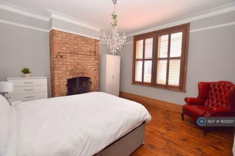 Sudbury Street, Derby, DE1. 4 bedroom house share