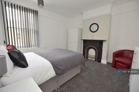 West Avenue, Derby, DE1. 4 bedroom house share