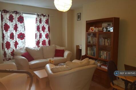 Powis Crescent, Aberdeen, AB24. 2 bedroom flat