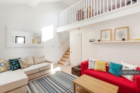Pellant Road, London, SW6. 2 bedroom flat