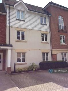 St. Agnes Place, Chichester, PO19. 2 bedroom flat