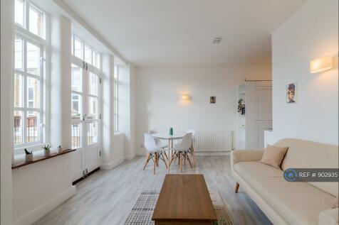 Fairclough Street, London, E1. 2 bedroom flat
