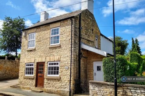 Willow Lane, Wetherby, LS23. 3 bedroom detached house