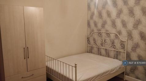 Harefield Road, Southampton, SO17. 6 bedroom house share