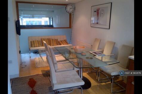 Shirland Mews, London, W9. 1 bedroom house share