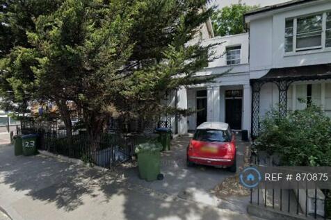 Blackheath Road, London, SE10. 1 bedroom flat