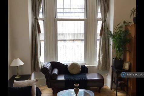 George Street, Aberdeen, AB25. 1 bedroom flat share