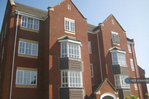 Bletchley, Bletchley, Milton Keynes, MK3. 2 bedroom flat