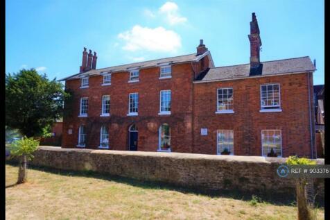 Charlotte Mews, Swindon, SN1. 2 bedroom flat