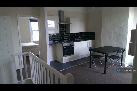 Queensland Avenue, Coventry, CV5. 1 bedroom flat