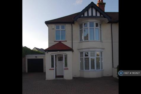 Mayals Road, Mayals, Swansea, SA3. 3 bedroom semi-detached house