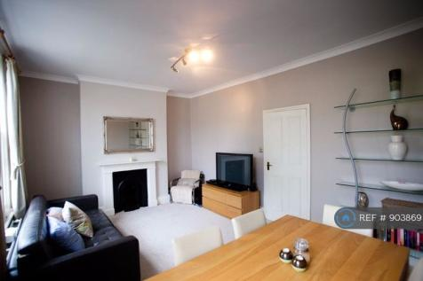 Trinity Road, London, SW17. 1 bedroom flat
