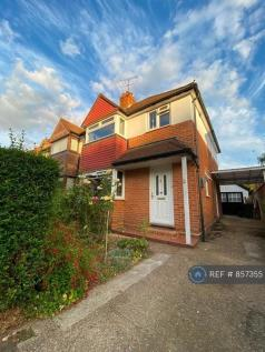 Beech Grove, Guildford , GU2. 4 bedroom house share
