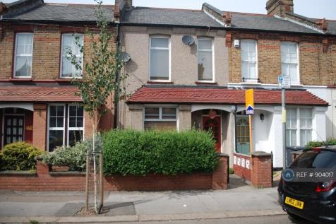 Farrant Avenue, London, N22. 4 bedroom terraced house