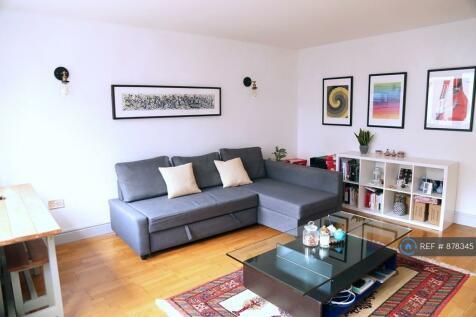 Assam Street, London, E1. 1 bedroom flat