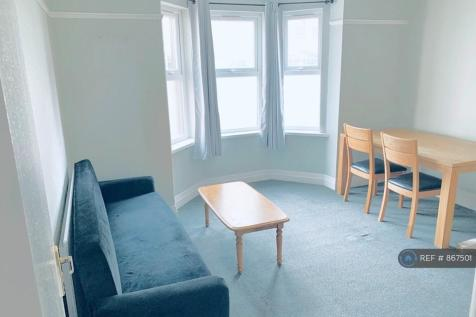 Southampton Street, Reading, RG1. 1 bedroom flat