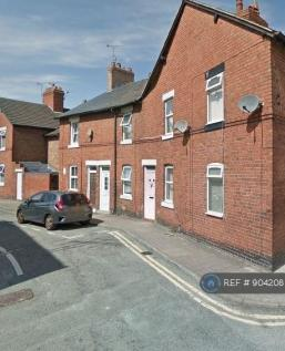 Sibell Street, Chester, CH1. 2 bedroom terraced house