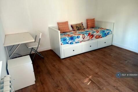 Dudley Avenue, London, HA3. 1 bedroom house share