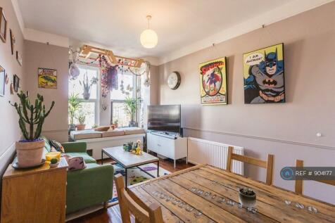 Balham, London, SW12. 2 bedroom flat