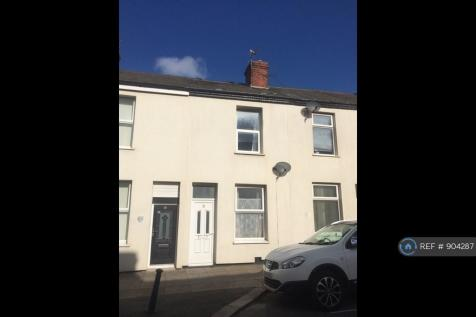 Montrose Ave, Blackpool, FY1. 2 bedroom terraced house