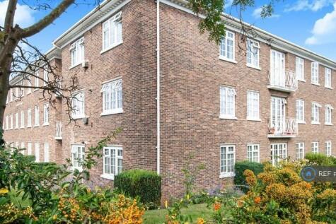 Beverley Hyrst, Croydon, CR0. 2 bedroom flat