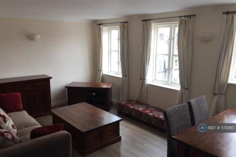 Draymans Court, London, SW9. 1 bedroom flat