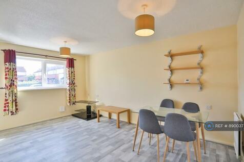 Heath Mead, Cardiff, CF14. 1 bedroom flat