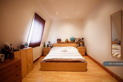 Crookham Road, London, SW6. 1 bedroom flat