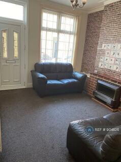 Pittar Street, Derby, DE22. 2 bedroom terraced house