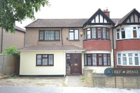 Kings Road, Harrow, HA2. 4 bedroom semi-detached house