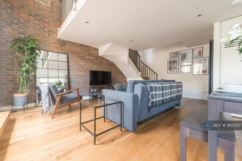 The Millhouse, Henley-On-Thames, RG9. 1 bedroom end of terrace house