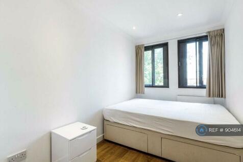 Savoy Court, London, SW5. 2 bedroom flat