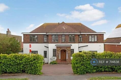 Beacon Hill House 27A, Ovingdean, Brighton, BN2. 2 bedroom flat