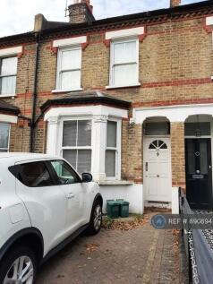 Eccleston Road, London, W13. 3 bedroom terraced house