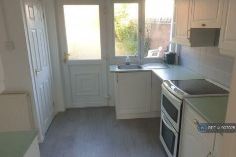 Pendoylan Walk, Cwmbran, NP44. 3 bedroom end of terrace house