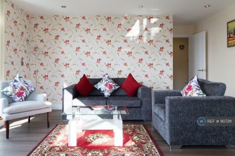 Mill Park, Cambridge , CB1. 2 bedroom penthouse